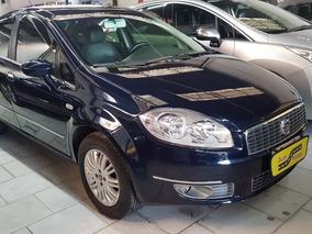Fiat Linea Essence Dualogic 1.8 16v Flex, Ezh1396