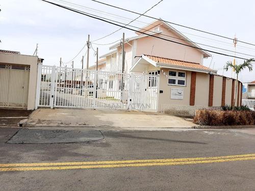 Casa À Venda Em Vila Campos Sales - Ca004991