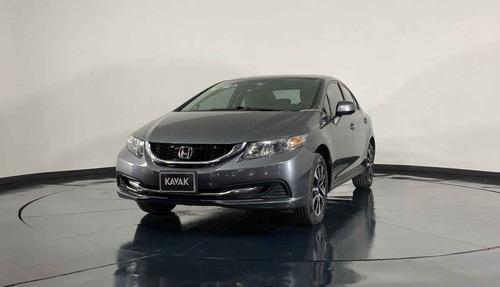 Imagen 1 de 15 de 115998 - Honda Civic 2013 Con Garantía