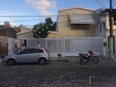 Casa Com 3 Dormitórios À Venda Por R$ 400.000 - Conj, Costa E Silva - Aracaju/se - Ca0294