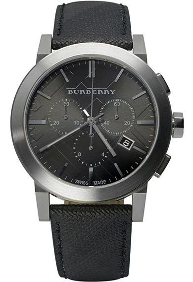 Relógio De Pulso Burberry Bu9362