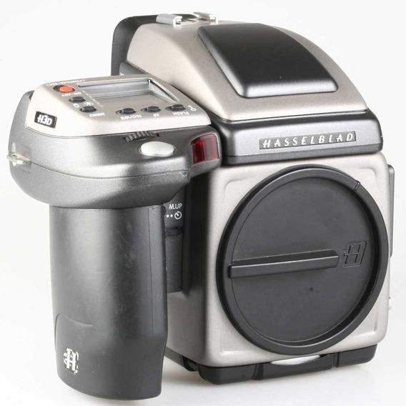 Câmera Dslr Hasselblad H3d-31 Corpo - Usada