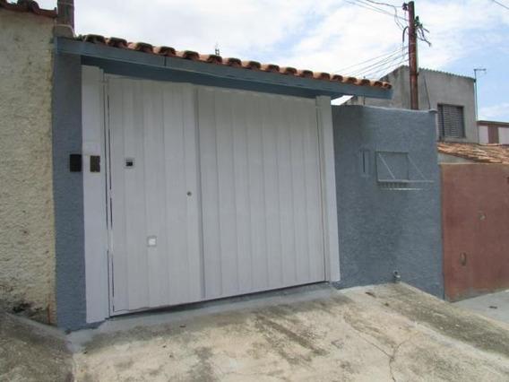 Casa À Venda - Jardim Alvinópolis - Atibaia/sp - Ca1545