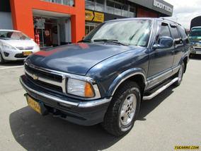Chevrolet Blazer 4300 Mt