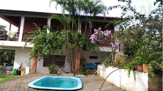 Chácara Para Venda Em Taquara, Fazenda Fialho, 3 Dormitórios, 2 Banheiros - Cvch006_2-760181