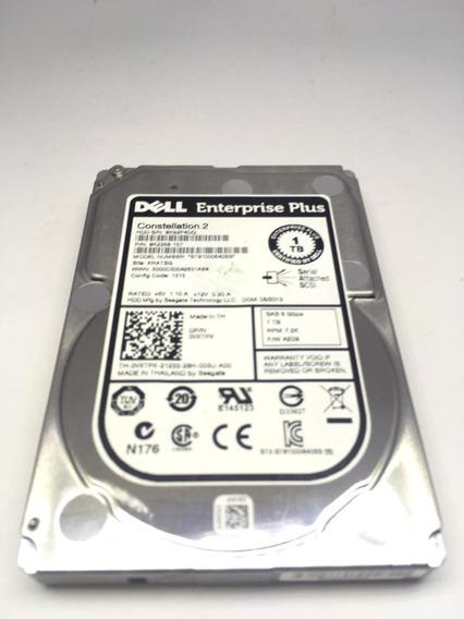 Disco Dell 1tb 7.2k 2.5 Pn 0vxtpx Vxtpx St91000640ss