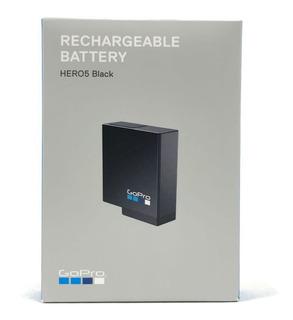 Go Pro Accesorio Bateria Recargable Hero 5 Black Original