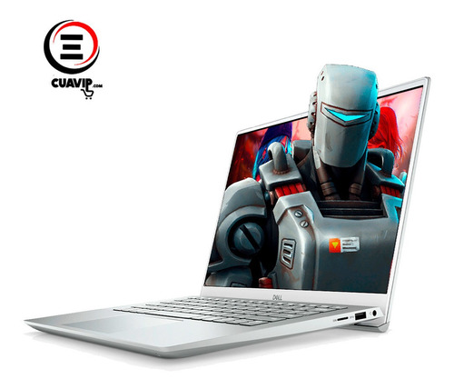 Barata Dell Intel I5 10ma+256ssd+8ram+touch+win10+15.6