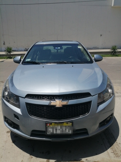 Chevrolet Cruze Sedan Año 2011