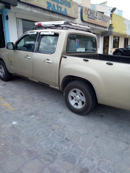 Mazda Bt-50 2.6