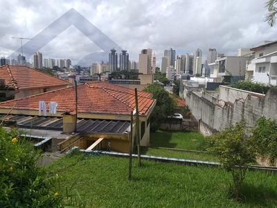 Terreno Para Venda, 1200.0 M2, Centro - São Bernardo Do Campo - 4066