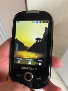 Celular Samsung Corby