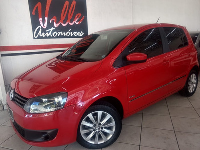 Vw Fox Prime I Motion Completo