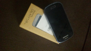 Celular Sansung Galaxy S Iii Slim
