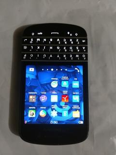 Celular Blackberry Q10 Funcionando Perfeitamente