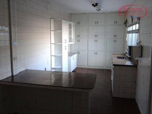 Imagem 1 de 30 de Ca0270 - 2casas Com 3 E 2 Dormitótios E 2 Vagas + 1 Imóvel Comercial - Ca0270