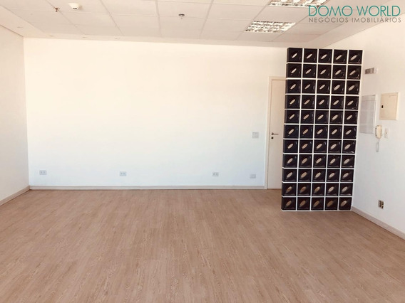 Excelente Localização - Cond. Domo Business - Sa01009 - 33536917