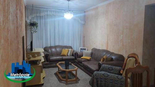 Apartamento À Venda, 80 M² Por R$ 260.000,00 - Macedo - Guarulhos/sp - Ap1371