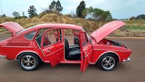 Volkswagen Tl 1.600 Raridade