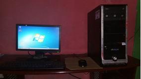 Computador Completo Com Hd De 500 Gb