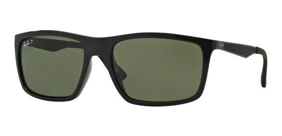 Óculos De Sol Ray Ban Rb4228l 601