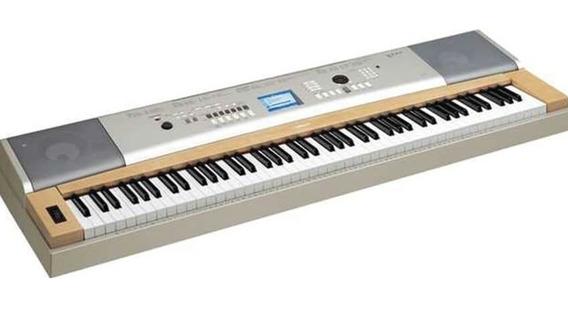 Flat Cable Cabo Teclado 27 Vias 35cm Piano Yamaha Dgx 530