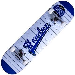 Patineta Semi Profesional Hondar Skateboard Principiante
