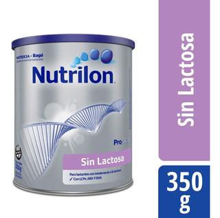 Nutrilon Pro Expert Sin Lactosa X 10 Latas