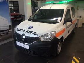 Renault Kangoo 1.6 Ambulancia Jp