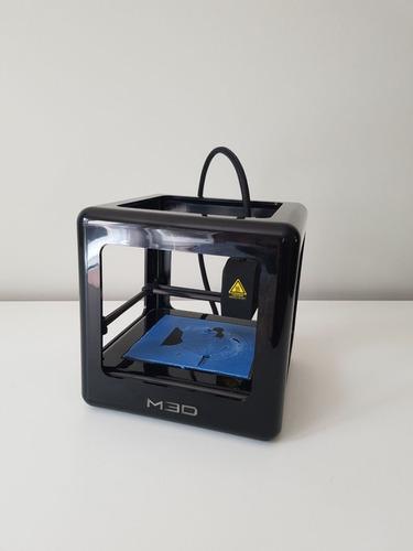 Impressora 3d M3d Micro 3d Printer