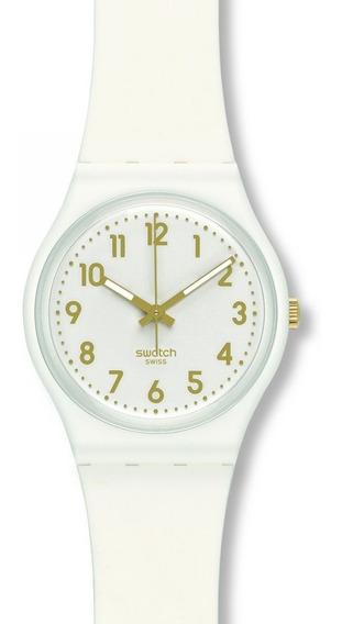 Relógio Swatch - White Bishop - Gw164