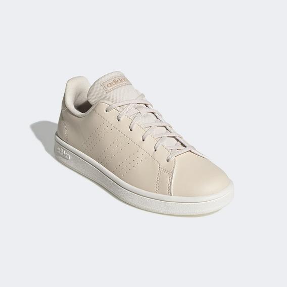 Zapatillas adidas Advantage Base Para Mujer Original Mgvm