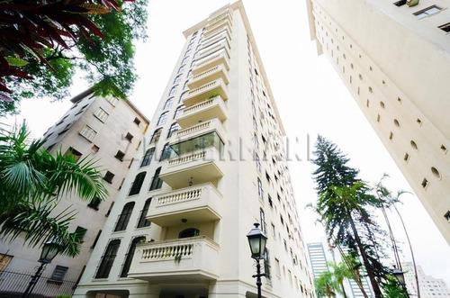Imagem 1 de 15 de Apartamento - Bela Vista - Ref: 107235 - V-107235