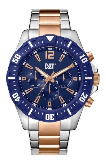 Reloj Hombre Cat 2019 Px18919639 Chronos Cat Watches Oficial