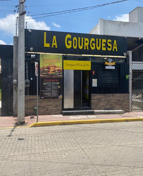 ¡excelente Oportunidad De Inversion! Local C. La Gourguesa