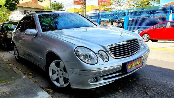 Mercedes-benz Classe E E350