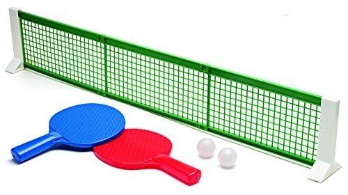 Tablero De Ping-pong - Juego De Acción De Tenis De Mesa, Jug