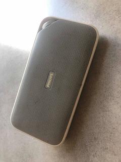 Parlante Philips Bluetooth