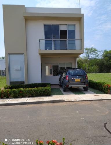 Casa Condominio En Tocaima, Vía Girardot.nueva