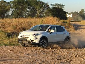 Fiat 500x Cross Plus At9 1.4 Multi-air 170 Cv 4x4 0km 2018