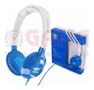 Auricular Cerrado adidas Hd220 Originals Sennheiser 3006485