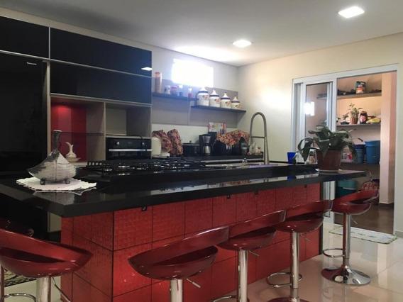 Casa Com 3 Dormitórios À Venda, 212 M² Por R$ 530.000,00 - Alto De Pinheiros - Paulínia/sp - Ca1591