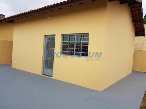 Casa À Venda Em Jardim Paraíso De Viracopos - Ca273575