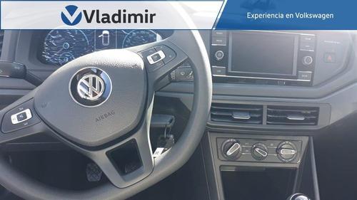 Volkswagen Polo Trendline, Versiòn Pantalla 6  Y Comandos