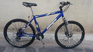 Bicicleta Zenith Riva