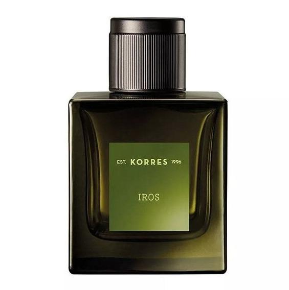 Iros Korres Deo Parfum 100 Ml Val.: 07/21