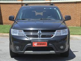 Dodge Journey 2013 Gasolina