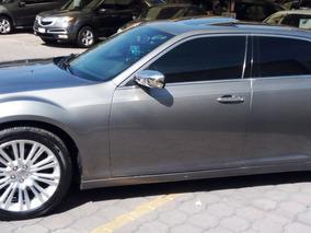 Chrysler 300-c Premium 2012 Maximo Lujo Gps Motor Hemi