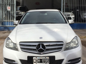 Mercedes Benz C200 Blueefficiency City