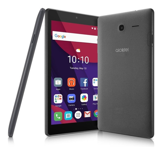 Tablet Alcatel A2 8063 8gb Bluetooth Wifi Pronta Entrega